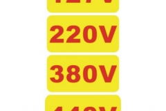etiqueta-voltagem